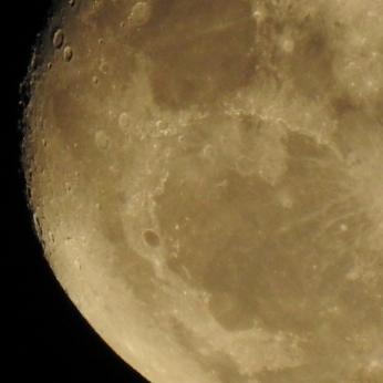 Moon Close Zoom