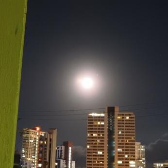 Moon Far