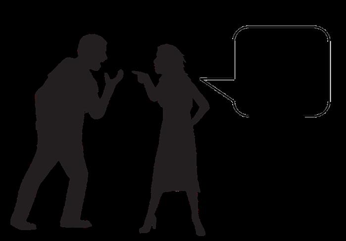 Argument Infidelity